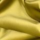 Green Citron Mystique Satin