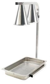 Gallery image for Carving Station & Heat Lamp