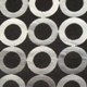 Ring Black/Silver Metallic