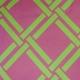 Lattice Lime/Pink