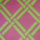 Lattice Lime/Pink