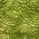 Rosette Lime Green