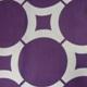 Wheels Silver/Purple