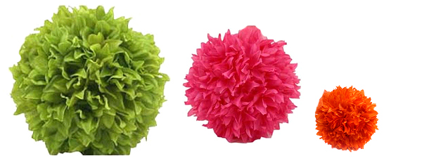 Gallery image for Petal Balls