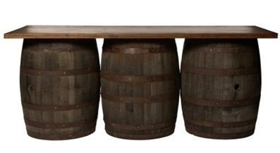 Gallery image for Barrel Tables