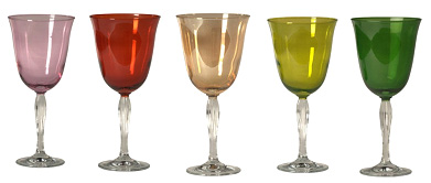 Gallery image for Lido Glassware