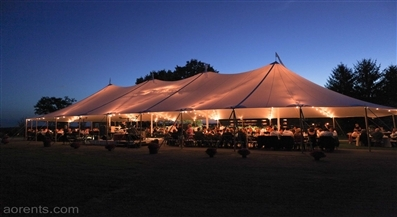 Gallery image for Tidewater Sailcloth Tents