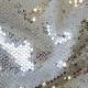 Glimmer Sequin Silver
