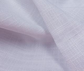 Gallery image for Faux Linen White Runner