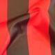 "Black Red Stripe 3"""
