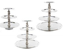 Gallery image for Tiered Trays