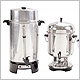 Coffee Makers - Stainless Steel