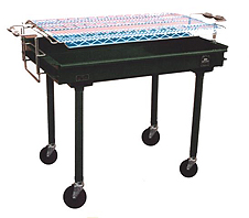 Gallery image for Charcoal Grills