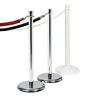 Gallery image for Stanchions