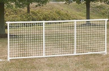 Gallery image for Event Fencing