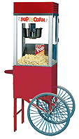Gallery image for Popcorn Machine