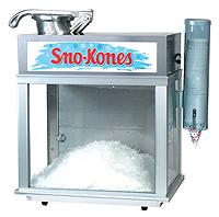 Gallery image for Sno-Cone Machine