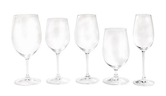 Gallery image for Riedel Glassware