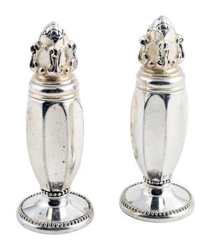 Gallery image for Salt & Pepper Shakers