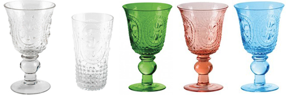 Gallery image for Renaissance Glassware