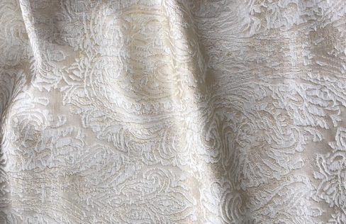 Gallery image for Champagne Brocade
