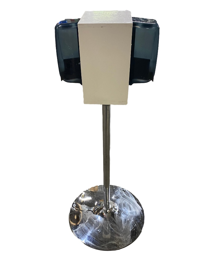 Gallery image for Hand Sanitizer Stands