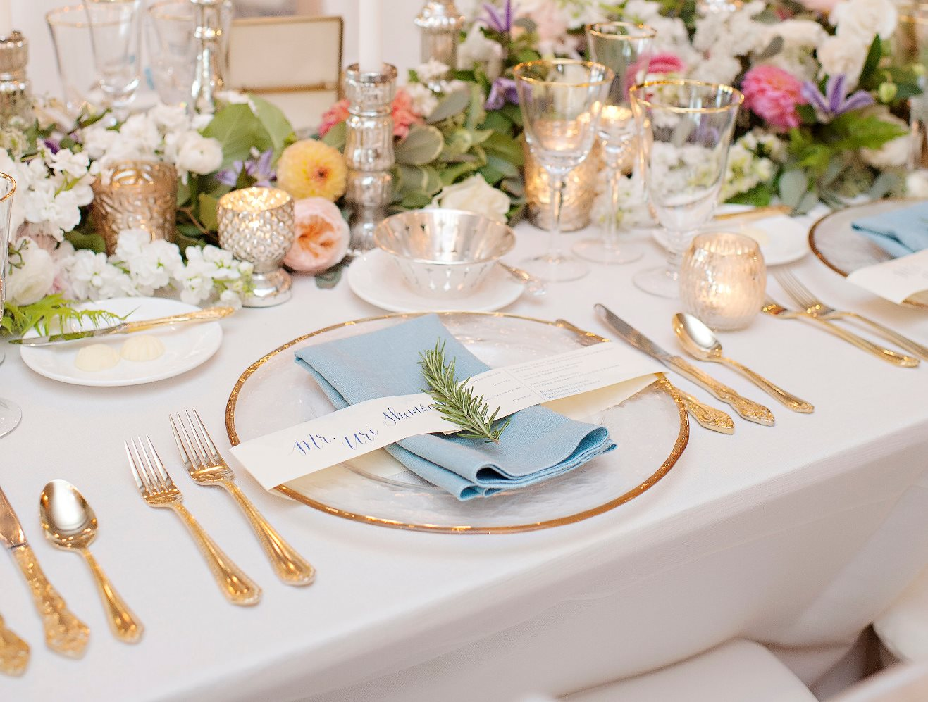 Gallery image for Place Plate/Chargers