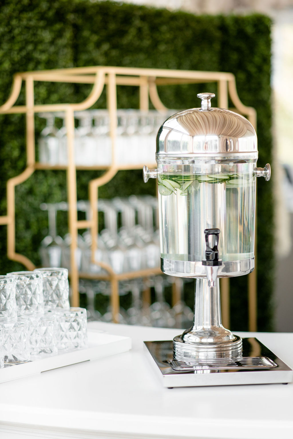 Gallery image for Non-insulated Beverage Dispenser
