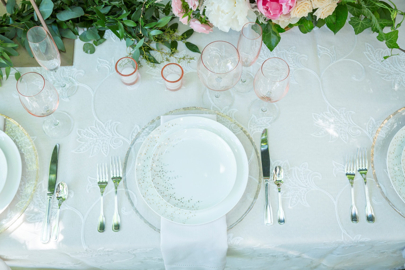 Gallery image for Blush Glassware