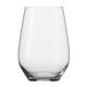 Stemless Glassware