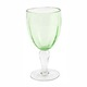 Country Green Glassware