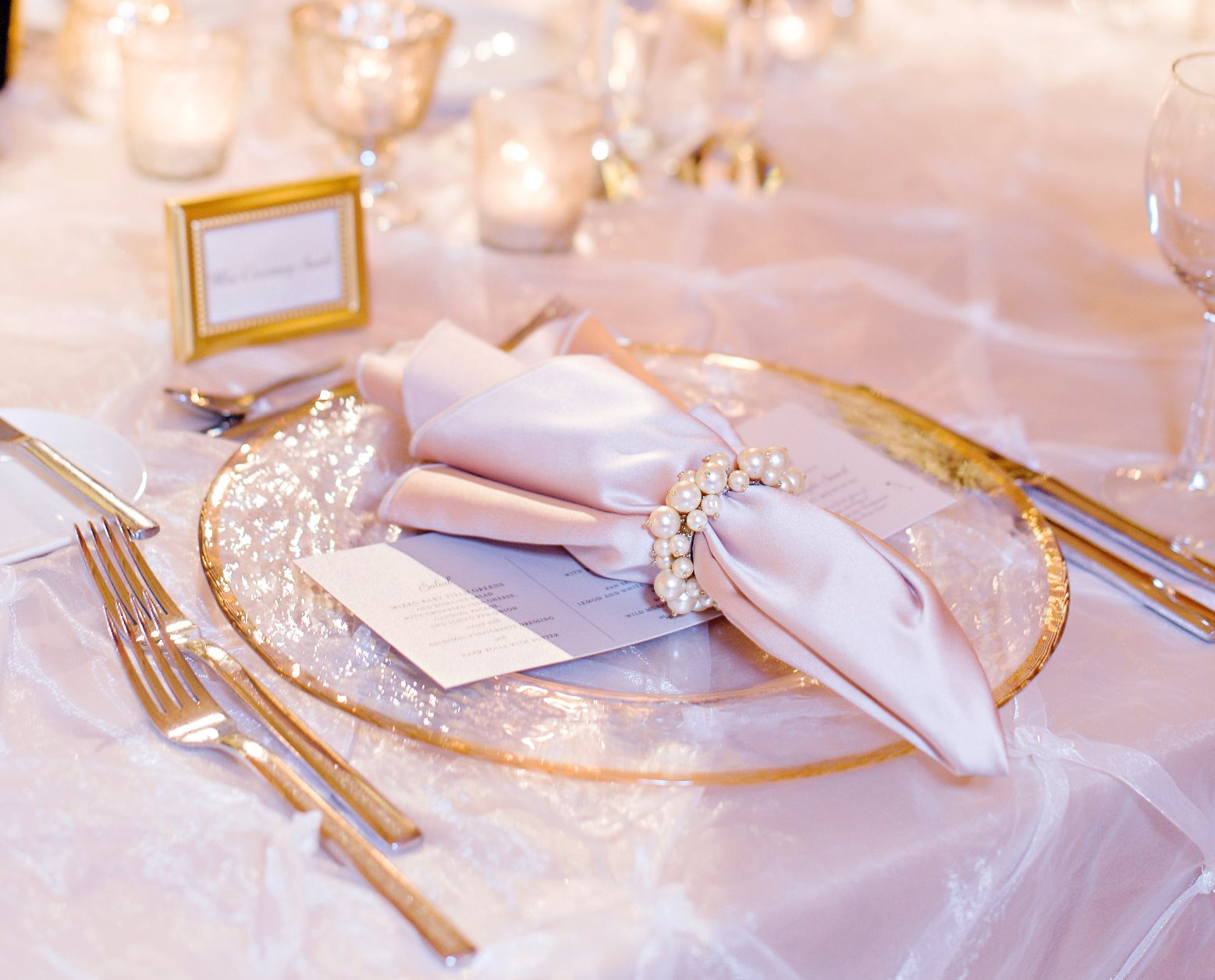 Gallery image for Napkin Rings