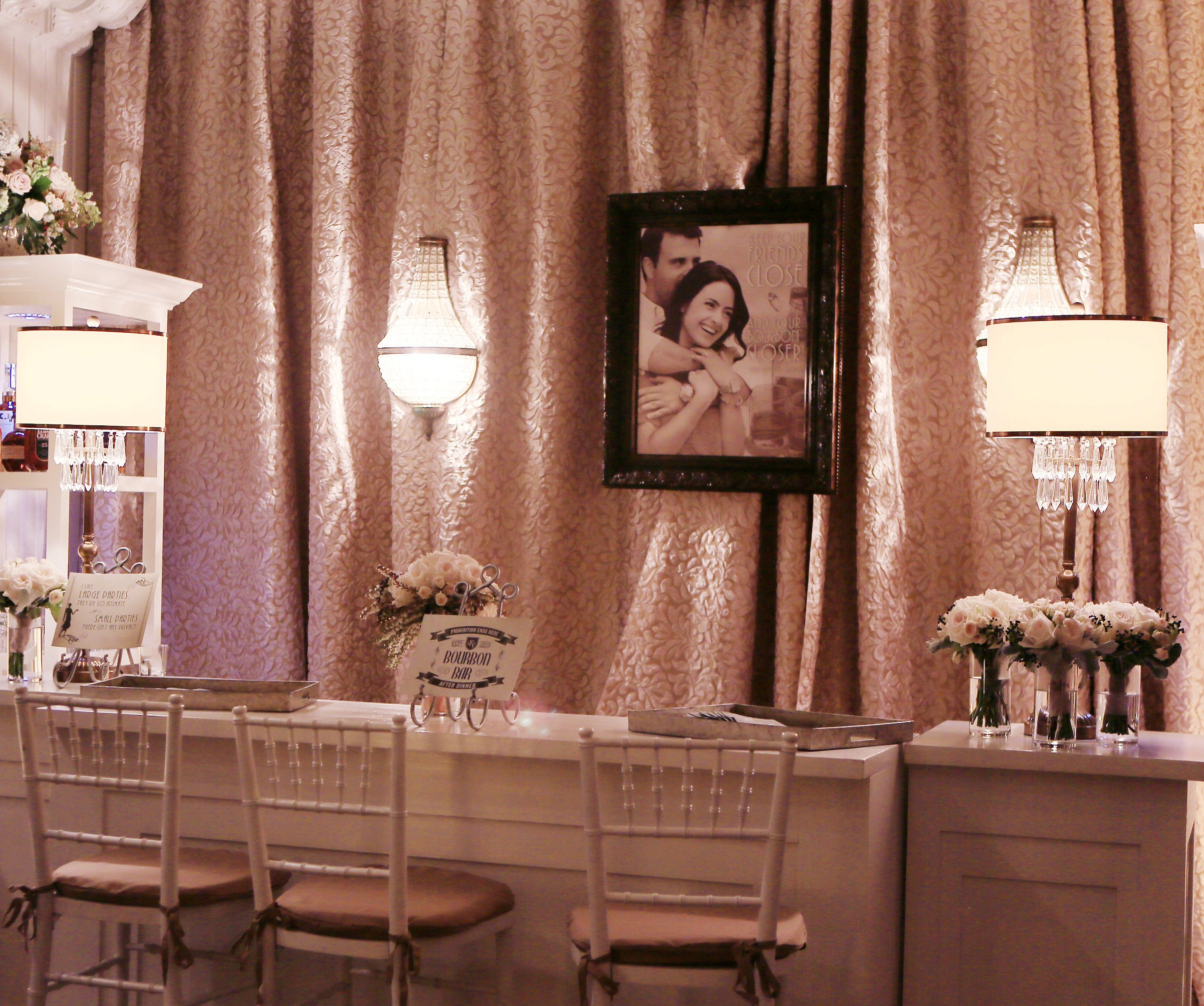 Gallery image for Specialty Draping